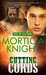 Cutting Cords by Morticia Knight