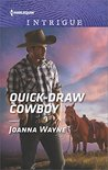 Quick-Draw Cowboy (The Kavanaughs, #2)