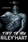 Tied to You (Wild Side, #2)
