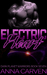 Electric Heart (Dark Planet Warriors, #7)
