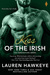 Kiss of the Irish (Foreign Fling #1)