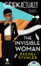 The Invisible Woman (Geek Actually #1.2)