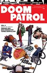 Doom Patrol, Volume 1: Brick by Brick