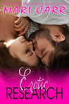 Erotic Research (Black and White Collection, #1)