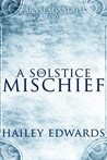 A Solstice of Mischief (Araneae Nation, #5.5)
