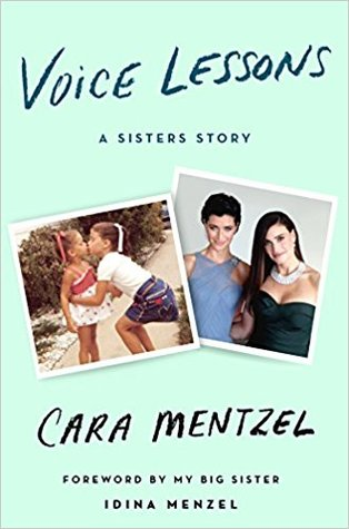 Voice Lessons by Cara Mentzel