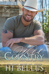Wild Country (The Country Duet Book 1)