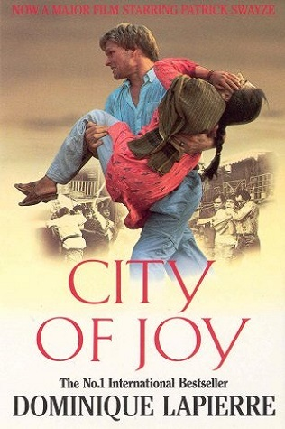 A summary of the city of joy by dominique lapierre