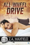 All Wheel Drive (Bluewater Bay, #18)