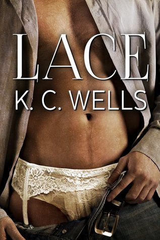 Lace (A Material World #1)