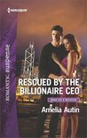 Rescued by the Billionaire CEO (Man on a Mission #8)
