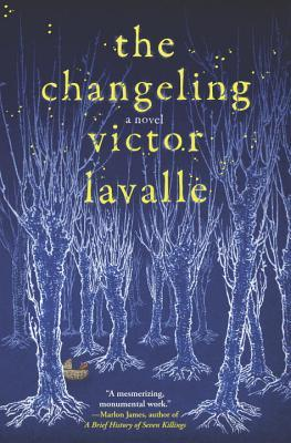 Image result for the changeling victor lavalle
