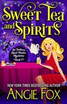 Sweet Tea and Spirits (Southern Ghost Hunter, #5)