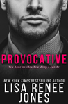 Provocative (White Lies Duet #1)
