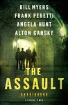 The Assault: Cycle Two of the Harbinger Series (Harbingers #5-8)