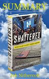 "Summary of ""Shattered by Jeb Nithercott"