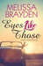Eyes Like Those (Seven Shores, #1)
