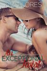 An Exceptional Twist (Intertwined Hearts, #2)