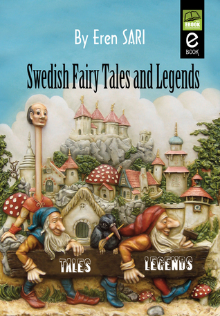 Swedish Fairy Tales and Legends