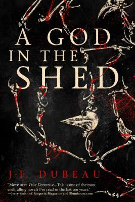 A God in the Shed by J-F Dubeau