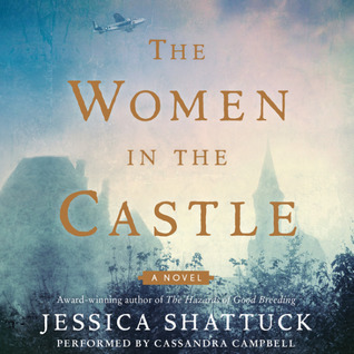 castle women Three women deal with the repercussions of their decisions in nazi germany.