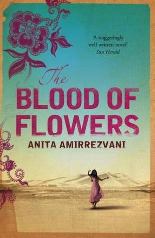 The Blood Of Flowers (Old Edition)
