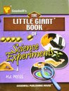 The Little Giant Book of Science Experiments