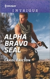 Alpha Bravo SEAL (Red, White and Built #2)