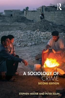 A Sociology of Crime: Second Edition