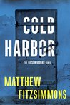 Cold Harbor (Gibson Vaughn, #3)
