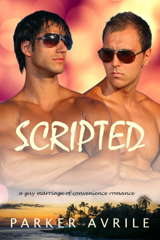 New Release Review: Scripted by Parker Avrile
