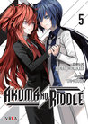 Akuma no Riddle, vol. 5