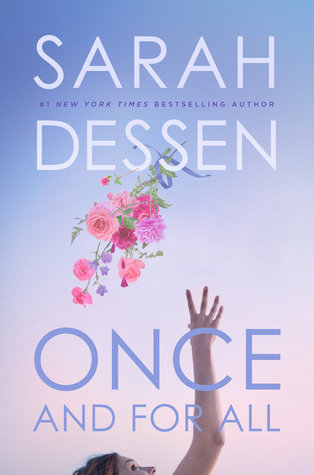 Image result for once and for all dessen, sarah