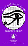 The Word Search Oracle- Yoga for the Brain by Cristina Smith