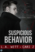 Suspicious Behavior by L.A. Witt