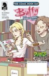 No Need to Fear, the Slayer's Here (Buffy The High School Years)