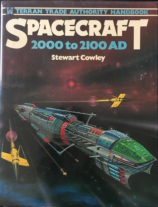 Spacecraft: 2000-2100 AD