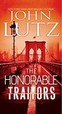The Honorable Traitors (A Thomas Laker Thriller #1)
