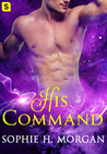 His Command (Playboy Genie, #2)