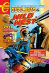 Outlaws of the Wild West Volume One: Charlton Comics Silver Age Cover Gallery