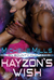 Kayzon's Wish (Alien Bounty Hunters, #3)