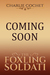 The Foxling Soldati (Soldati Hearts, #2)