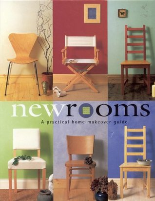 New Rooms by Sally Walton