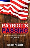 Patriot's Passing (Hawg Heaven Cozy Culinary Mystery #1)