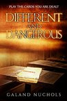 Different and Dangerous (Play The Cards You Are Dealt Book 2)