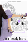 Love & Liability by Linda Cassidy Lewis