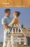 Welcome Home, Katie Gallagher by Seana Kelly