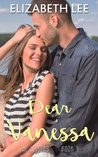 Dear Vanessa (The Letters, #3)