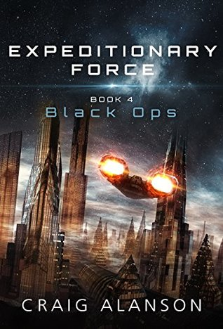 Black Ops (Expeditionary Force, #4)