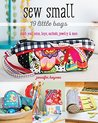 Sew Small-19 Little Bags: Stash Your Coins, Keys, Earbuds, Jewelry & More